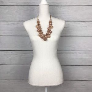 Jewelry - Chunky Ball Necklace